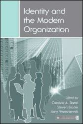 Bartel, Blader and Wrzesniewski's book contains a chapter on the organizational implications of the BBC Prison Study